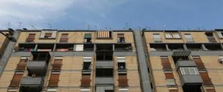 """Case popolari, in Nord Europa non solo per """"disperati"""". E in Italia vince il degrado"""