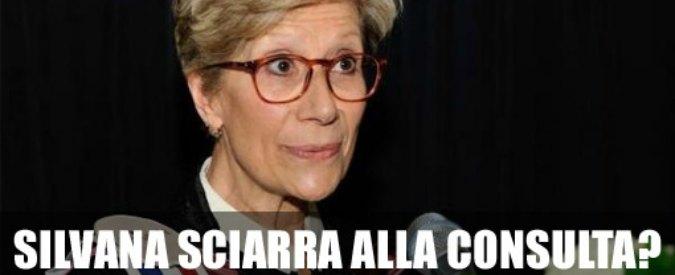 """Consulta, iscritti M5s al voto su blog Grillo: """"Sì o no a candidata Pd Sciarra?"""""""