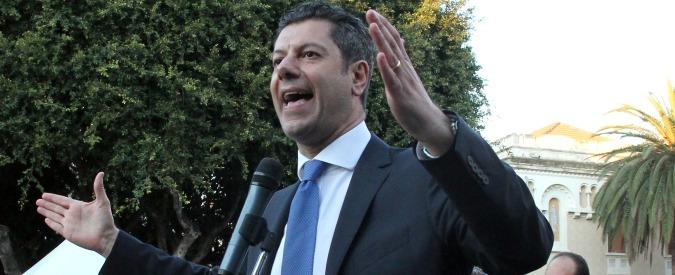 Giuseppe Scopelliti, ex presidente della Calabria condannato a 5 anni in appello