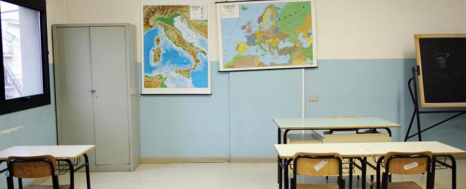 """Assenteismo, sono i docenti calabresi a """"marinare"""" più volte la scuola"""