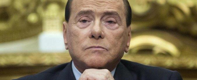 Berlusconi, il sito forzasilvio.it oscurato perché ci sono debiti per 200mila euro