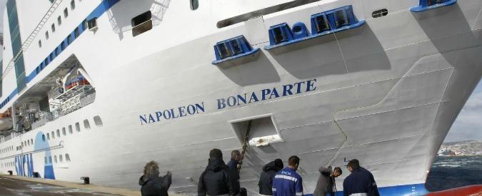 Traghetti, la francese Sncm porta i libri in tribunale: le italiane la ignorano (per ora)