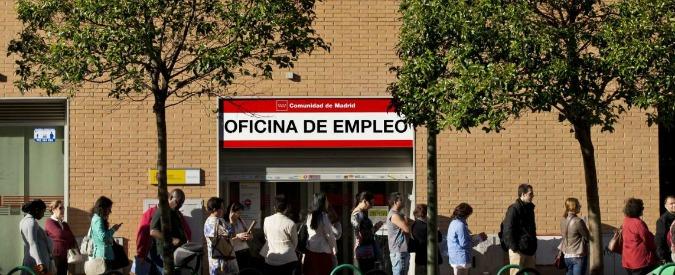 """Crisi, """"austerità ha contribuito ad aggravare la disoccupazione in Europa"""""""