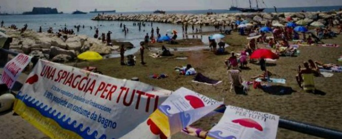 Concessioni sulle spiagge, da Pd a Ncd soccorso bipartisan per i balneari