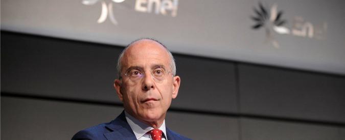 Enel, gli utili calano del 16,2% mentre il debito sale a 44,578 miliardi