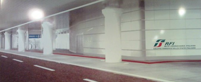 """Stazione Tav Bologna, parcheggio troppo basso: """"I pompieri non entrano"""""""
