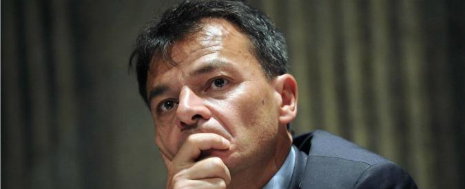 Norma salva Berlusconi, Fassina attacca: 'Renzi dica chi l'ha voluta e chi l'ha scritta'