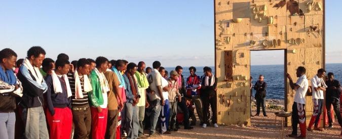 """Migranti, Ue: """"Accogliere eritrei e siriani arrivati dopo 15 aprile"""". Tareke Brhane (Comitato 3 ottobre): """"Goccia nel mare"""""""