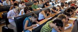 Studenti fuori sede, affitto in nero per 1 su 7. Chi non denuncia teme di perdere casa
