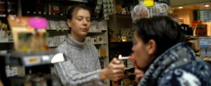 Tabacchi, crescono le accise su sigarette low cost e trinciati. Si salvano le e-cig