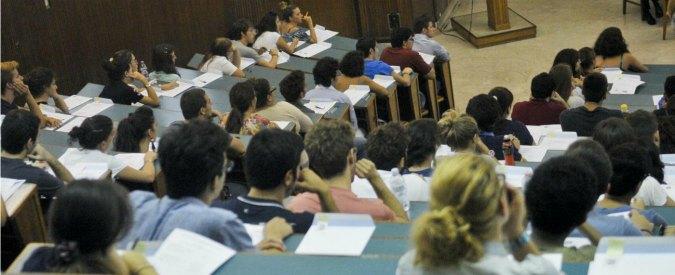 """""""All'università errori da terza elementare: recuperiamo la lingua italiana"""": l'appello dei docenti"""