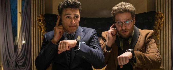 The Interview, la Sony ritira il film dalle sale dopo minacce di attentati