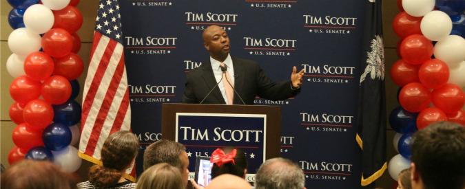 Elezioni Midterm Usa, Sud elegge il primo rappresentante afroamericano dall'800