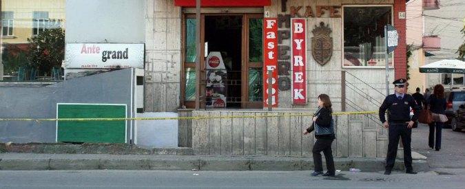 """Albania, italiano ucciso in sparatoria. """"Prima la rissa, poi i colpi di pistola"""""""