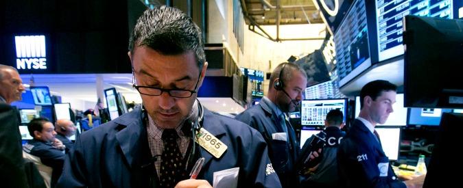 Manipolazione cambi e Libor, cinque banche pagheranno 5,6 miliardi di dollari