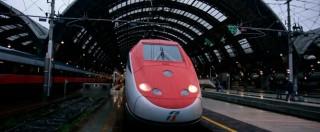 """Trenitalia, l'ad di Fs Mazzoncini: """"Per i pendolari sull'Alta velocità studiamo contratti di servizio con le Regioni"""""""