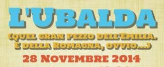 """Pd, a Bologna ecco """"L'Ubalda"""": Balzani lancia la Leopolda dei renziani delusi"""