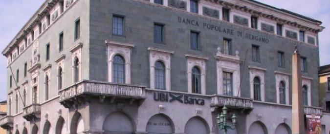 """Ubi Banca, previsto taglio del personale di Etruria, Marche e Carichieti: 1569 esuberi. Massiah: """"Inevitabili"""""""