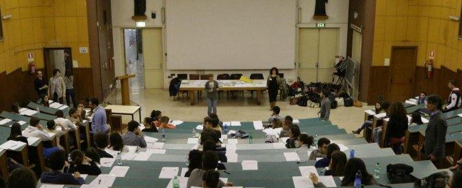 Scuola, 30 euro di compenso ai valutatori delle università italiane per ogni report