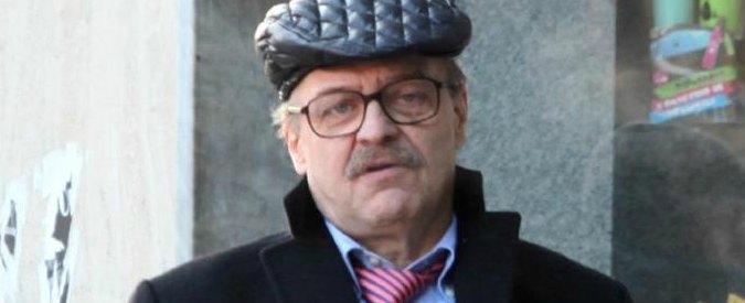 """Vallanzasca condannato a 10 mesi per furto mutande. """"Sono stato incastrato"""""""