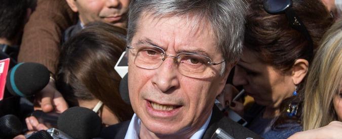 """Terremerse, Giovanni Errani assolto da accusa di truffa. """"Il fatto non sussiste"""""""