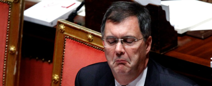 Consob, Apponi nuovo direttore generale. M5s chiede chiarimenti a governo