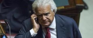 Denis Verdini condannato a 5 anni e mezzo per bancarotta fraudolenta de Il Giornale della Toscana
