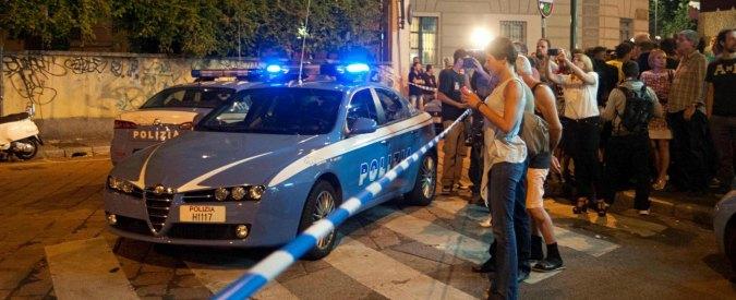 Duplice omicidio via Muratori a Milano: ergastolo a Mafodda, uno dei killer