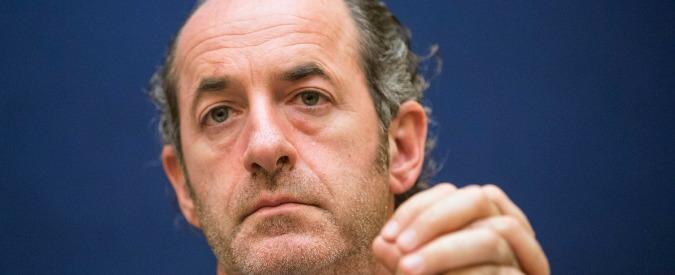 Dolomiti, Luca Zaia contro i 'Green days': 'Chiudere alle auto fa danno all'economia'