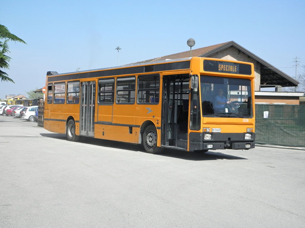 Autobus Euro zero fuori legge dal 2019. Mezzo miliardo per rinnovare il parco