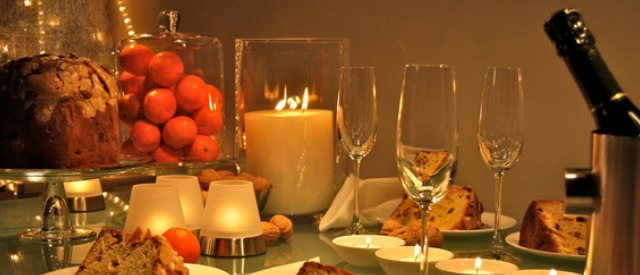Natale 2014, aumentano i consumi alimentari:  ecco come ridurre gli scarti