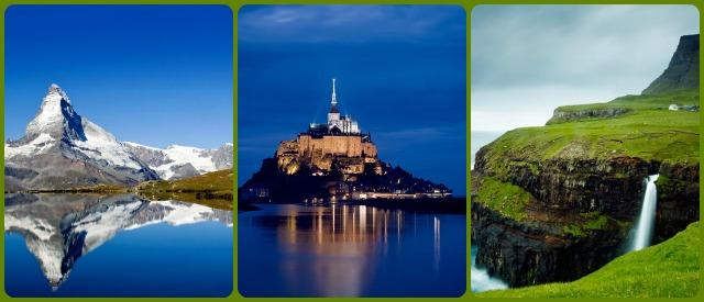Viaggi 2015: sette magnifici luoghi da visitare