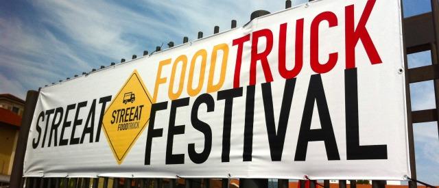 Streeat Food Truck Festival: nel 2015 diventa itinerante
