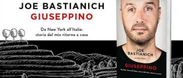 """Joe Bastianich : """"Narro la mia storia, l'Italia vista da un italoamericano"""""""