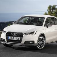 Audi A1 (restyling)