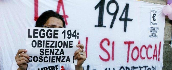 Aborto, il Parlamento europeo di nuovo al voto: il Pd tradirà ancora le donne?