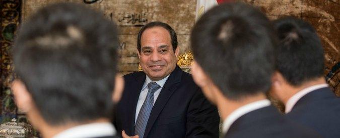 """Egitto, approvata nuova legge elettorale. E' bufera: """"Farà sparire i partiti politici"""""""