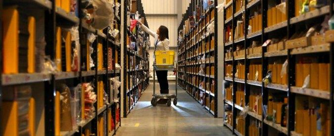 """Amazon, Tribunale Milano impone reintegro lavoratrice infortunata: """"Non rispettate condizioni di sicurezza"""""""