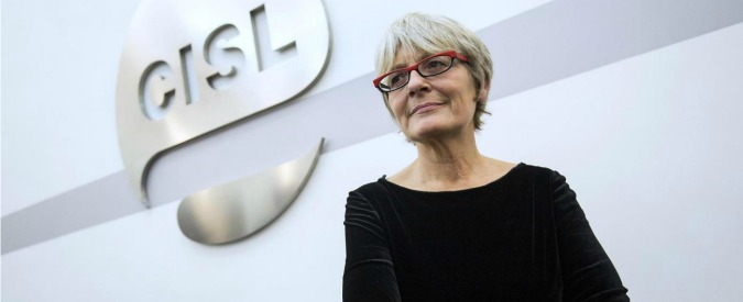 Cisl, Annamaria Furlan rieletta segretaria generale con il 98% dei consensi