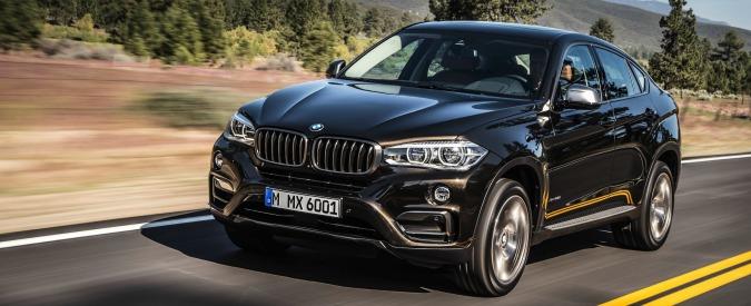 """BMW X6, la prova del Fatto.it – Come cambia la """"Suv-coupé"""" di Monaco"""