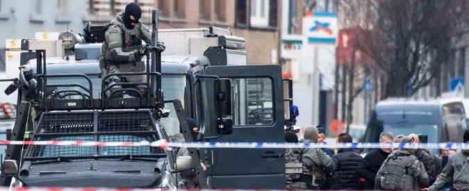 """Belgio, blitz della polizia contro """"quattro sequestratori"""". Ma è solo uno scherzo"""