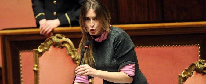 """Riforme, Boschi: """"C'è intesa con Fi. Italicum prima del voto per il Quirinale"""""""