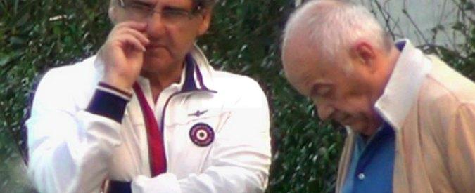 """Mafia Capitale, ex Br: """"Buzzi ha detto che ora comando io, non dobbiamo litigare"""""""