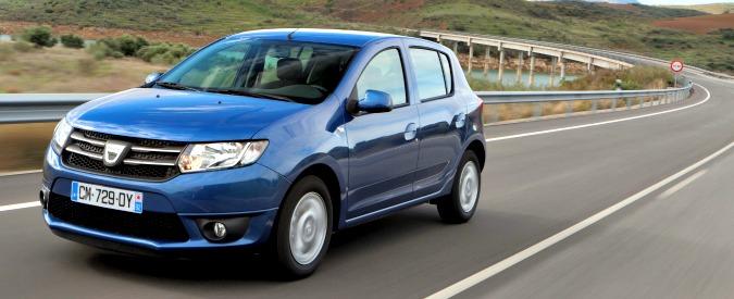 Dacia, il marchio-Cenerentola che oggi fa +25%. I segreti del low cost di successo