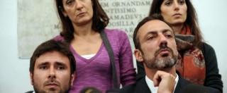 """Mafia Capitale, M5s a Marino: 'Collaboriamo'. Grillo: """"Dimissioni del sindaco"""""""