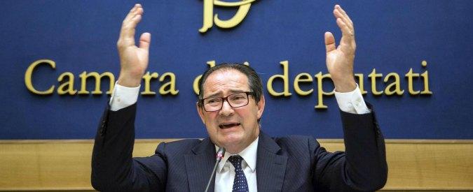 Galan resta presidente della Commissione cultura. Ma è agli arresti domiciliari