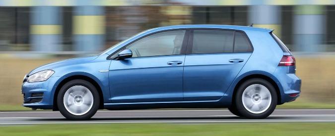 Volkswagen Golf TGI, la prova del Fatto.it – La settima serie va anche a metano