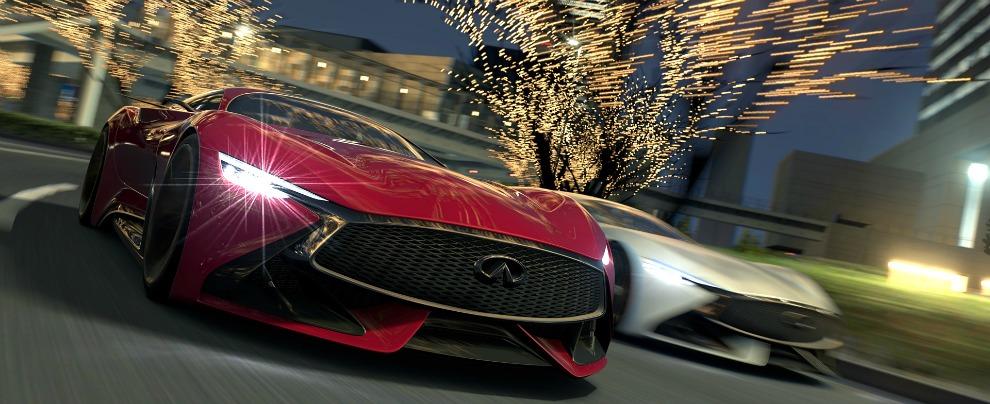 Infiniti, Toyota, Mercedes, Subaru, Chevrolet: le auto (virtuali) più belle di Gran Turismo 6