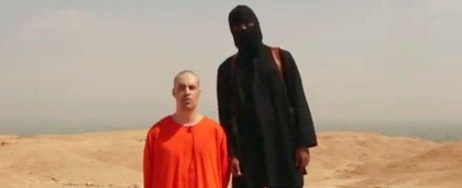 """Isis, """"raid Usa in Siria ha ucciso Jihadi John"""". Cameron: """"Non ci sono conferme"""". Fonti jihadisti Sky News: """"Ferito ma vivo"""""""