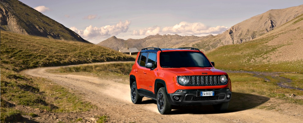 Jeep Renegade Trailhawk 05